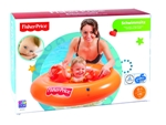 Fisher-Price úszógumi ülőkével