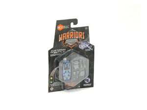 HexBug Warriors kék