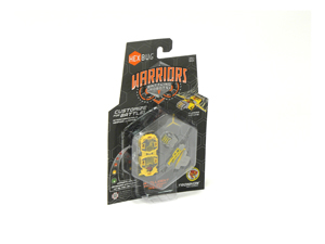 HexBug Warriors sárga