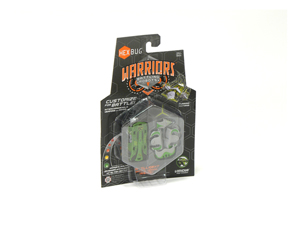 HexBug Warriors zöld
