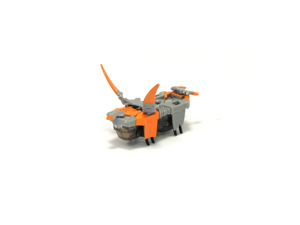 HexBug Warriors Transformers