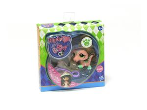 Littlest PetShop - Picurka 25922 Csajok képeslappal