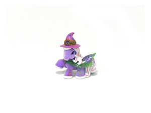 Filly Witchy Frida