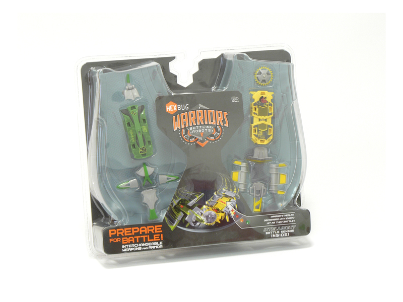 HexBug Warriors Aréna, 2.990 Ft