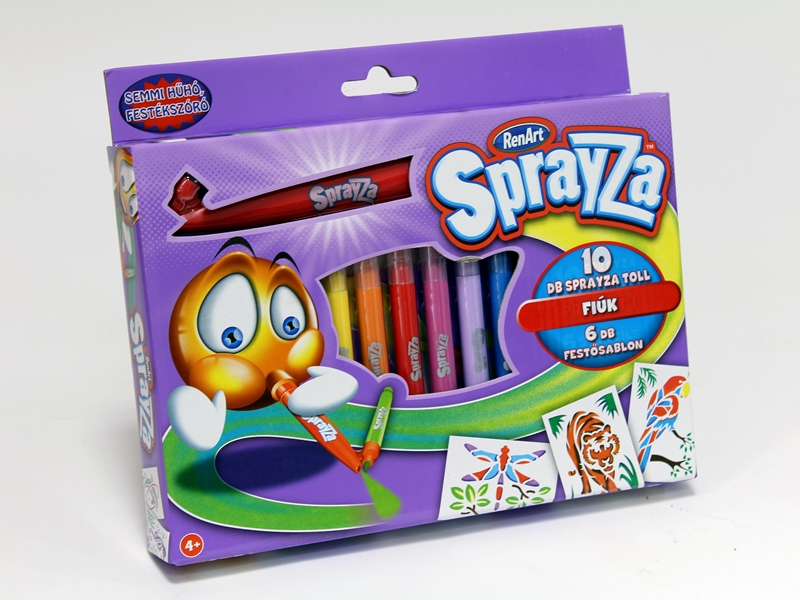 Sprayza - Fiús szett2, 2.990 Ft