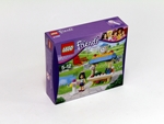 41098 LEGO FRIENDS Emma trafikja