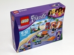 41099 LEGO FRIENDS Heartlake korcsolyapark