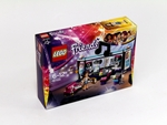 41103 LEGO FRIENDS Popsztár Hangstúdió