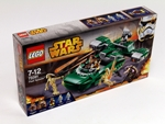 75091 LEGO STAR WARS Flash Speeder