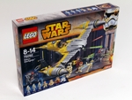 75092 LEGO STAR WARS Naboo Starfighter
