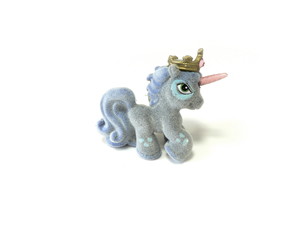 Filly Unicorn - Romeo
