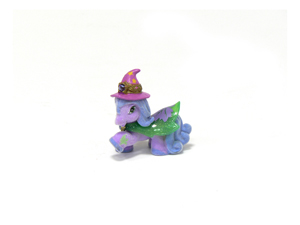 Filly Witchy Cloud