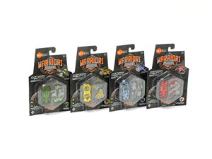 HexBug Warriors bogár